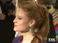 "Ex-""GNTM""-Siegerin BArbara Meier bei den Act Now Jugend Awards 2015 in Berlin"