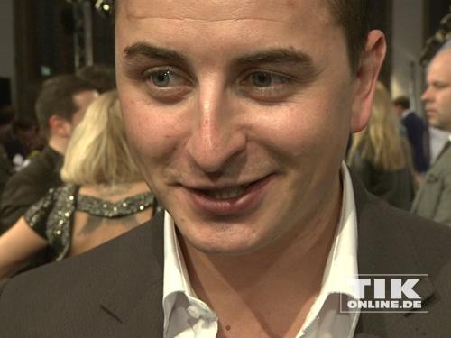 Blaue Augen, nettes Lächeln, dunkle Haare, kaum zu glauben dass Andreas Gabalier noch Single ist!