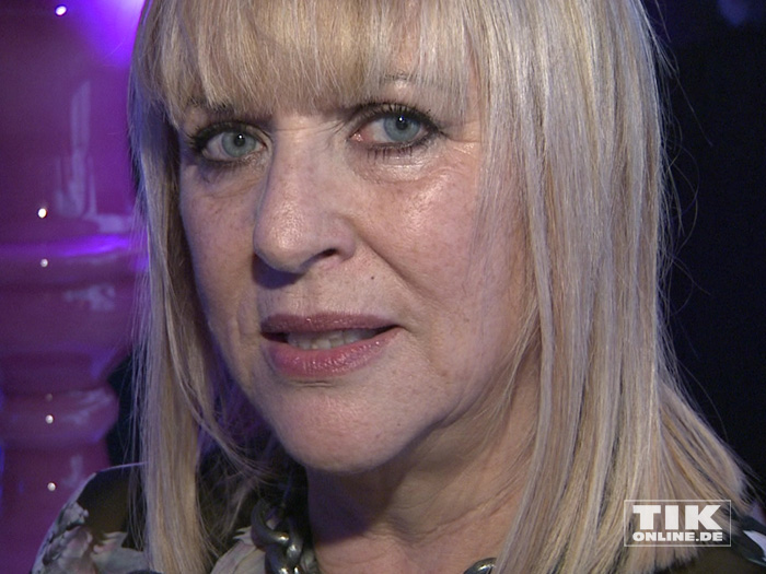 """""""Bunte""""-Chefin Patricia Riekel bei der Bertelsmann Party 2015"""