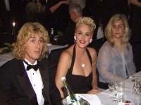 Brigitte Nielsen mit Ex-Ehemann Raoul Meyer-Ortolani