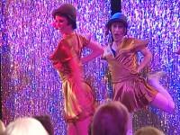 Cabaret-Premiere in Berlin