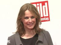 """Désirée Nosbusch beim """"Goldenen Lenkrad 2015"""""""