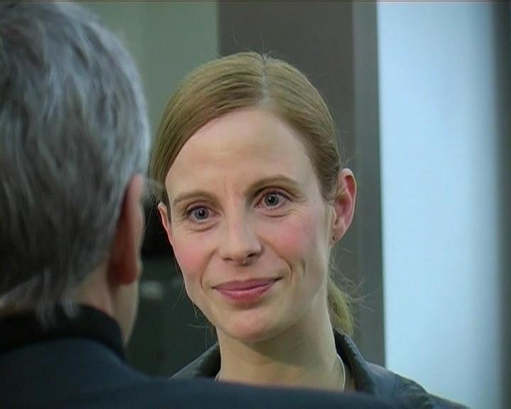 Julia Jäger gibt Interviews | TIKonline.de