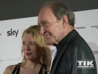 Michael Mendl beim Deutscher Schauspielerpreis 2014
