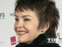 Katrin Sass beim Deutscher Schauspielerpreis 2014