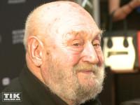 Rolf Hoppe beim Deutschen Schauspielerpreis 2015