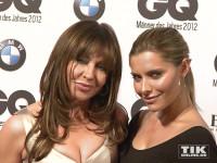 """Haben sich beide schon für den """"Playboy"""" ausgezogen: Sophia Thomalla und ihre Mutter Simone Thomalla"""