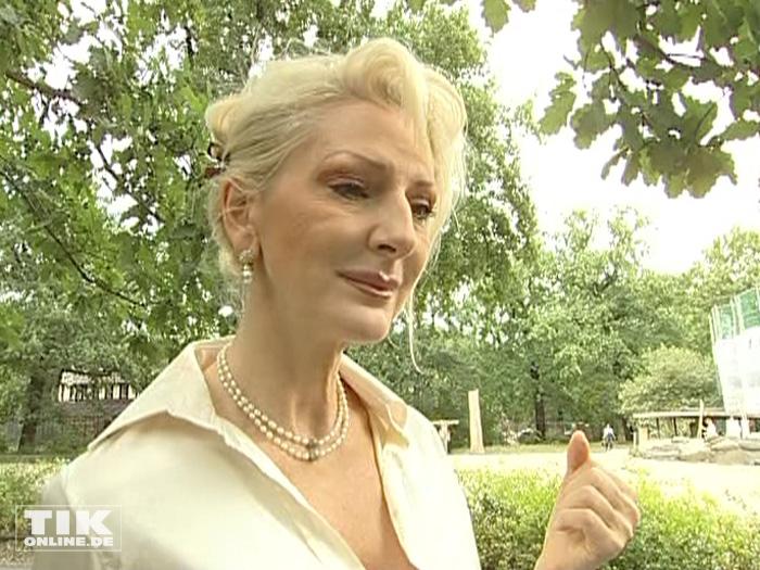 """Die Ex-Dschungel-Queen Désirée Nick zieht ins """"Promi Big Brother""""-Haus 2015"""