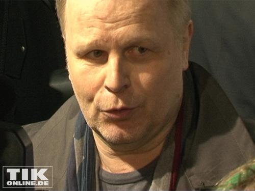 Herbert Grönemeyer beim Echo 2011