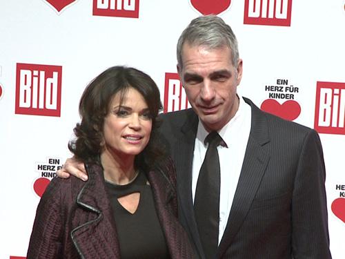 Gerit Kling & ihr Mann Dr- Stefan Henning