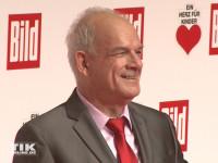 """Peter Hahne bei der """"Ein Herz für Kinder""""-Gala 2015 in Berlin"""