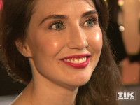 Carice van Houten beim European Film Award EFA 2015 in Berlin