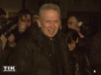 Jean Paul Gaultier wurde in Berlin begeistert empfangen