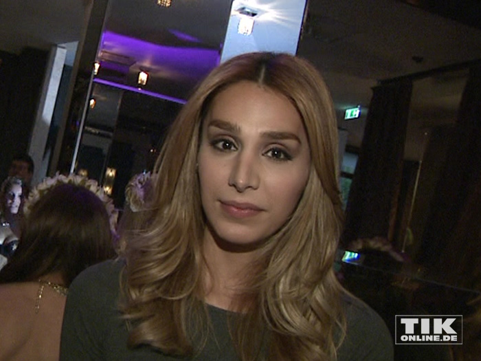 "Transgender-Model und Ex-""GNTM""-Kandidatin Pari"