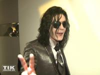 Michael Jackson bei der Lausbuben Party 2016