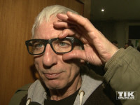 Ralf Richter hat den Durchblick bei der Lausbuben Party 2016