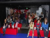 Gäste bei der Miley Cyrus Wachsfiguren Premiere