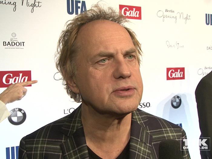 Uwe Ochsenknecht bei der Opening Night Gala der 66. Berlinale