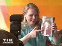 """Patricia Kelly präsentiert ihre Autobiografie """"Der Klang meines Lebens"""""""