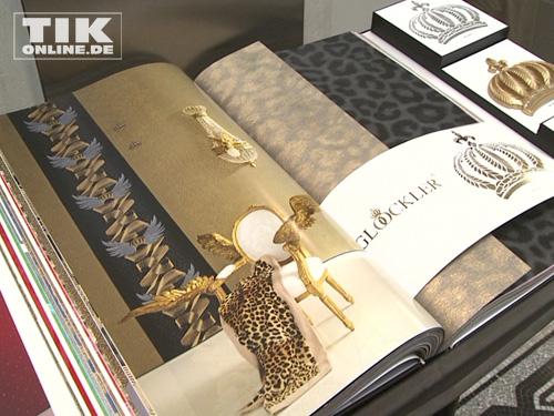 harald gl ckler setzt wie immer auf glamour und viele extras. Black Bedroom Furniture Sets. Home Design Ideas