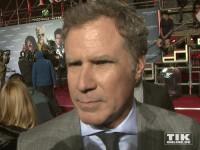 """Will Ferrell auf der """"Zoolander 2""""-Premiere in Berlin"""
