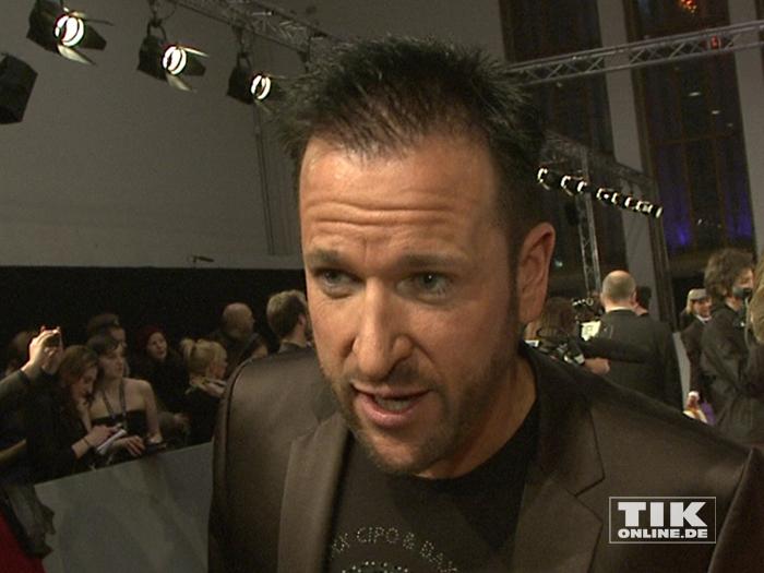 Schlager-Star Michael Wendler (Foto: HauptBruch GbR)