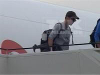 Zudem ist Robert Pattinson der Schwarm vieler Mädchen.