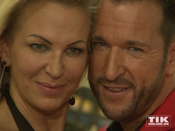 Michael Wendler und seine Frau Claudia