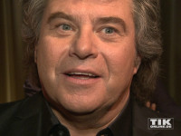 Andy Borg gehörte auch zu den Gästen bei den Smago Awards in Berlin