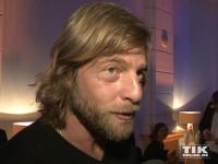 Henning Baum gehörte zu den Gästen bei der ARD Blue Hour 2016