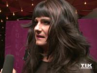 """Nina Queer bei der Premiere von """"Stonewall"""" in Berlin"""