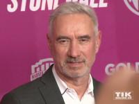 """Regisseur Roland Emmerich bei der Premiere seines Films """"Stonewall"""" in Berlin"""
