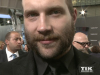 "Jai Courtney bei der Premiere von ""Terminator Genisys"" in Berlin"