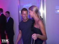 Waren zwischen 2009 und 2010 ein Paar: Til Schweiger und Melanie Scholz