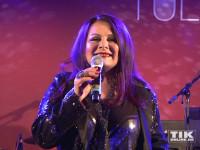 Marianne Rosenberg perfomt bei der TULIP Parkinson Gala 2015 in Berlin