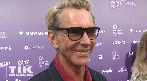 Wolfgang Joop (Foto: HauptBruch GbR)