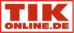 Logo TIKonline.de