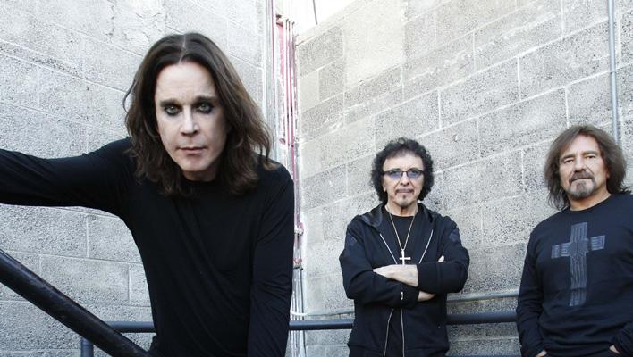 Black Sabbath (Foto: Universal Music)