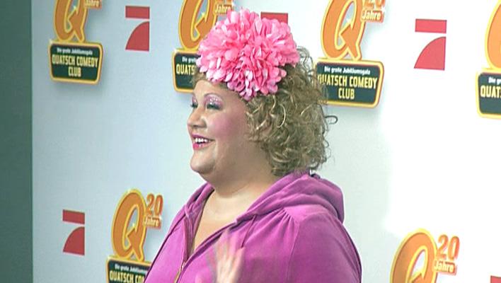 Cindy Aus MArzahn (Foto: HauptBruch GbR)
