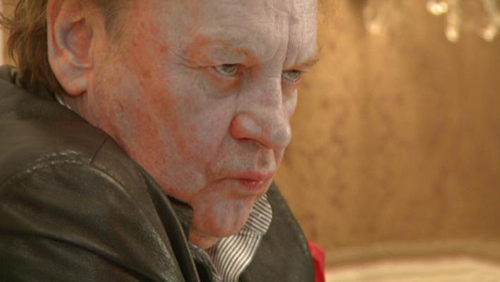 Helmut Berger (Foto: HauptBruch GbR)
