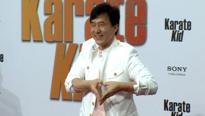 Jackie Chan (Foto: HauptBruch GbR)