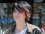 Paris Jackson: Sorge um Mutter Debbie Rowe