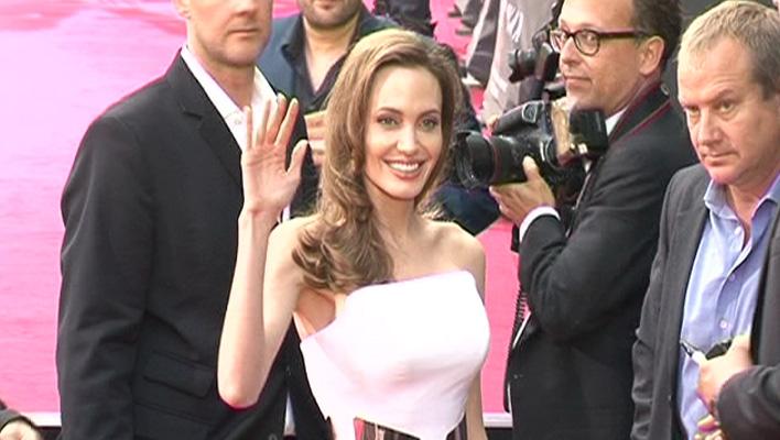 Angelina Jolie (Foto: HauptBruch GbR)