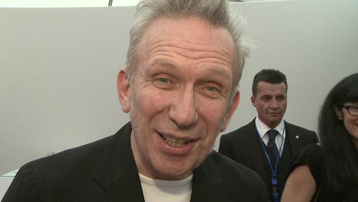 Jean-Paul Gaultier (Foto: HauptBruch GbR)