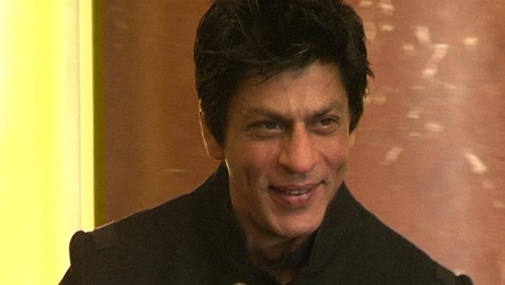 Shah Rukh Khan (Foto: HauptBruch GbR)