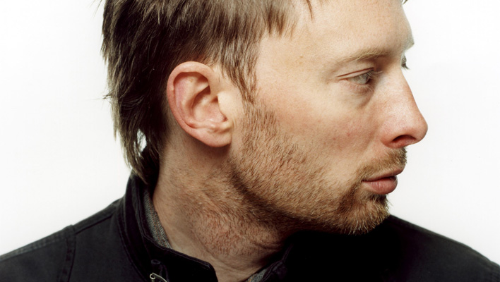 Thom Yorke (Foto: EMI Music Germany)