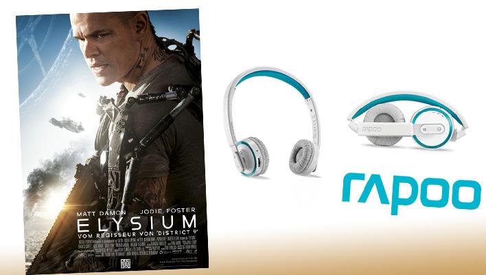Elysium (Foto: Promo)