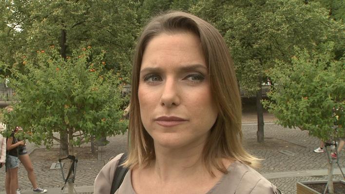 Jeanette Biedermann (Foto: HauptBruch GbR)