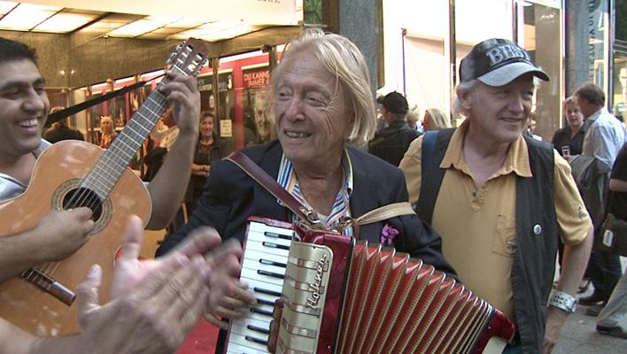 Rolf Eden (Foto: HauptBruch GbR)