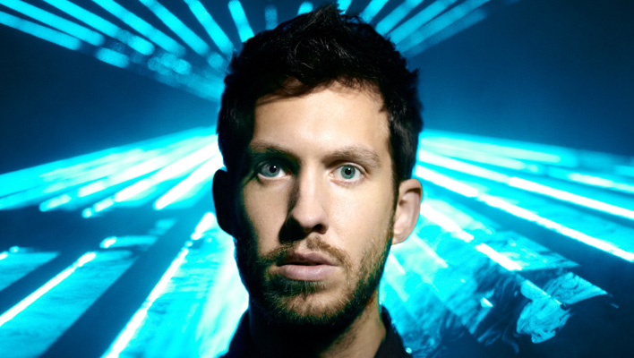 Calvin Harris (Foto: Sony Music)